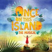 U.S. Tour Premiere - Once on This Island