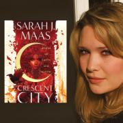 An Evening with Sarah J. Maas