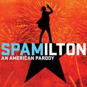 Spamilton: An American Parody