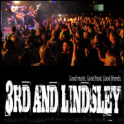 3rd and Lindsley Bar and Grill