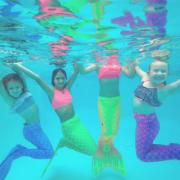 Nashville Mermaid Classes AquaMermaid