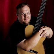 Musician Spotlight: Richard Smith