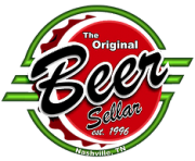 THE BEER SELLAR