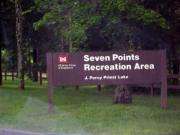SEVEN POINTS RECREATION AREA & CAMPGROUND