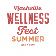 The Nashville Summer Wellness Fest