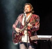 Alan Parsons Live Project at the Ryman Auditorium in downtown Nashville Tennessee