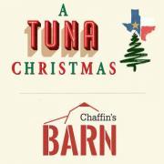 A Tuna Christmas at Chaffins Barn Threatre