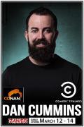 Dan Cummins: Toxic Thoughts Tour