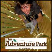 The Adventure Park in Nashville Tennessee