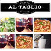 Al Taglio Roman-Style Pizzeria