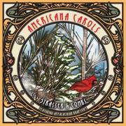 "Free Christmas Concert ""Americana Carols"" Featuring Nate Strasser and Matt Combs"
