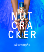 Nutcracker: A Gift from Ballet Memphis