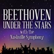 Beethoven Under the Stars w/ the Nashville Symphony
