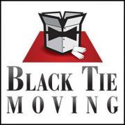 Black Tie Moving Services serving Nashville Tennessee