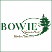 Bowie Park & Nature Center Fairview Tennessee