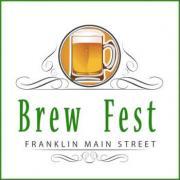 Franklin's Main Street Brew Fest