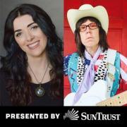 Musician Spotlight: Carmella Ramsey And Kenny Vaughan