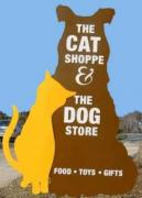 Cat Shoppe and Dog Store