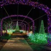 Holiday Celebrations at Cheekwood