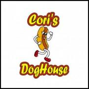 Cori's DogHouse two locations in Nashville