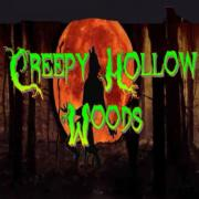 Creepy Hollow Haunted Woods
