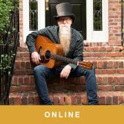 Country Music Hall of Fame and Museum Live At The Hall: David Grier