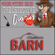 Murder Mystery Series: The Detective Diaries at Chaffin Barn Theatre