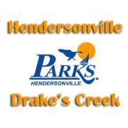 Hendersonville's Drake Creek Park