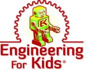 Inspiring young Engineers k-8th grade, STEM Education