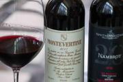 Super Tuscan Wine Tasting at Yolan