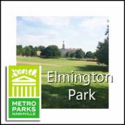 Elmington Park Nashville Tennessee