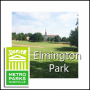 Elmington Park Nashville Tennessee