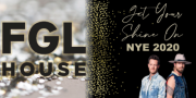 'Get Your Shine On' at the FGL House NYE Party