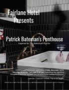 Patrick Bateman's Penthouse