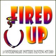 Fired Up Pottery Studio in Mt Juliet Tn
