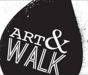 First Thursday Art Walk in Clarksville