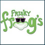 Frisky Frog in downtown Nashville TN