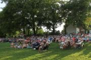 Carnton Sunset Concert Series