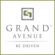 Grand Avenue in Nashville Tennessee