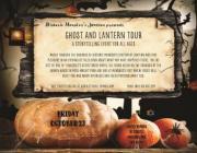 Ghost & Lantern Tour