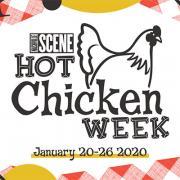 Nashville Scene's Hot Chicken Week