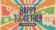 Happy Together Tour 2020