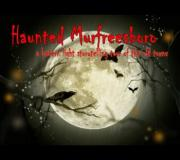 Haunted Murfreesboro