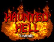 Haunted Hell Nashville TN