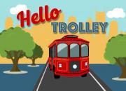 Hello Trolley, Nashville Trolley Cruise, Nashville Trolley Rental