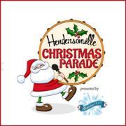 Hendersonville Christmas Parade