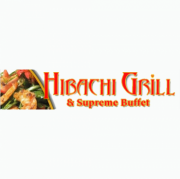 Hibachi Grill and Supreme Buffet