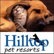 Hilltop Pet Resorts