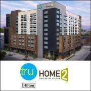 Home2 Suites & Tru by Hilton Nashville Downtown Convention Center