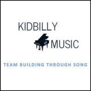 KidBilly Music Team Building